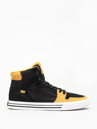Buty Supra Vaider (black/golden white)