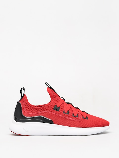 Buty Supra Factor (risk red/black white)