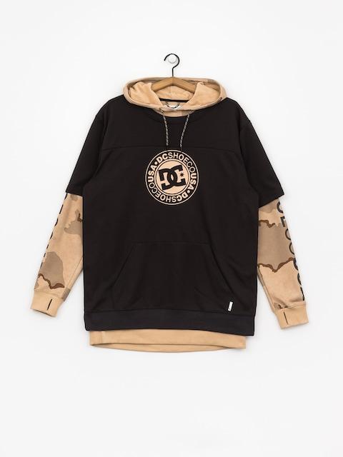 Bluza aktywna DC Dryden (black)
