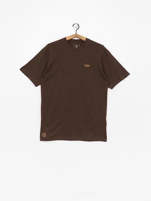 T-shirt Vans Vans X Independent