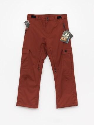 Spodnie snowboardowe Rehall Dexter R (brave red)