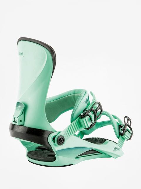 Wiązania snowboardowe Nitro Cosmic Wmn