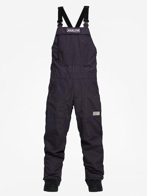 Spodnie snowboardowe Analog Ice Out Bib