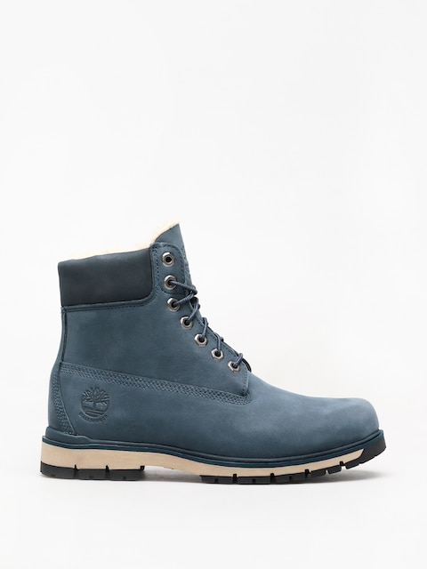 Buty zimowe Timberland Radford Warm  Lined Boot Wp (patriot blue)