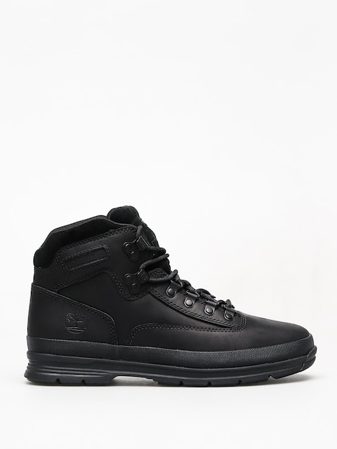 Buty zimowe Timberland Euro Hiker Sf Leather (black)