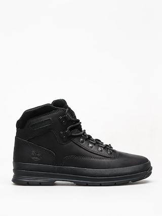 Buty zimowe Timberland Euro Hiker Sf Leather (black)