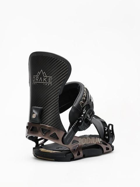 Wiązania snowboardowe Drake Podium Ff