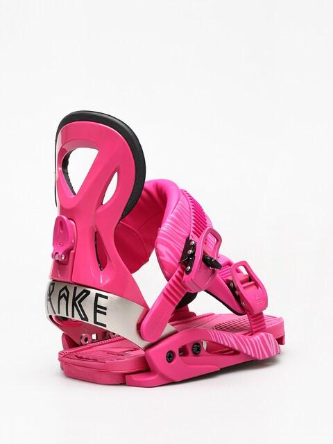 Wiązania snowboardowe Drake Jade Wmn