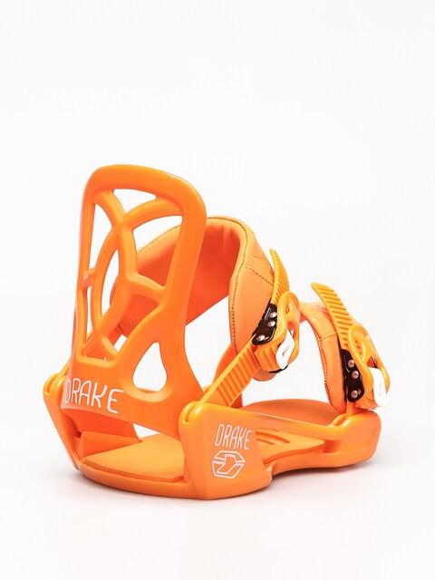 Wiązania snowboardowe Drake Lf Binding