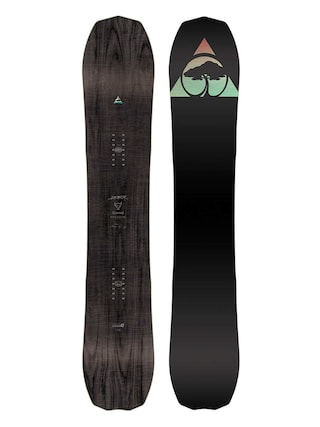 Deska snowboardowa Arbor Brayan Iguchi Pro Camber (black)