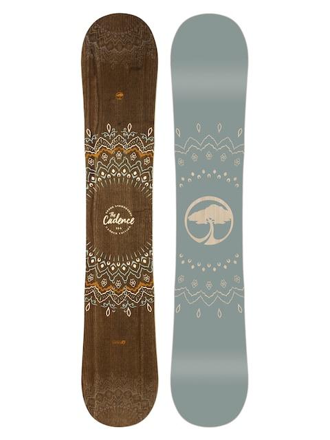 Deska snowboardowa Arbor Cadence Camber Wmn