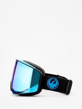 Gogle Dragon PXV (split/lumalens blue ion/lumalens amber)