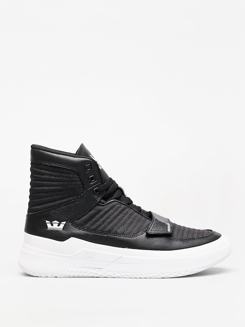 Buty Supra Theory (black/white white)