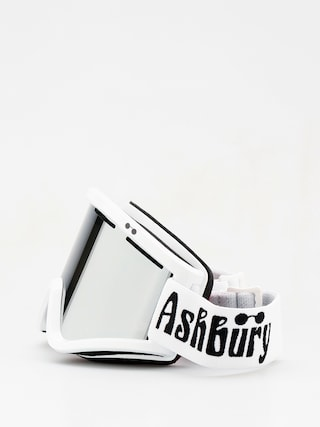 Gogle Ashbury Blackbird (white)