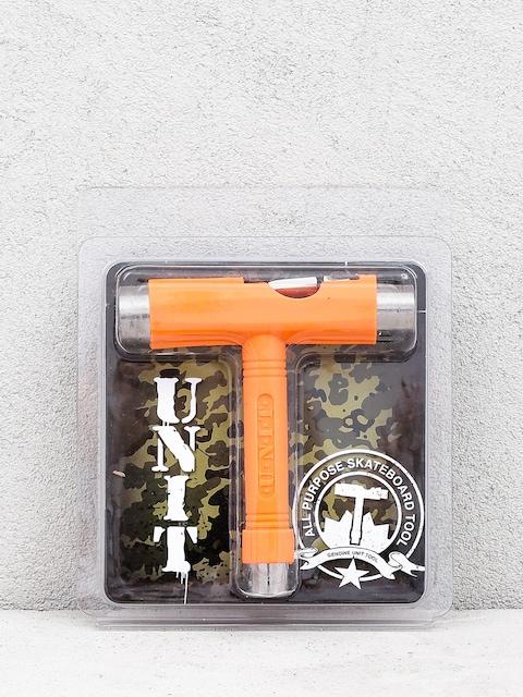 Klucz Unit 01 (orange)