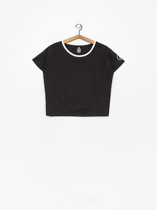 T-shirt Volcom One Of Each Wmn (blk)